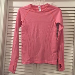 Ivivva long sleeve shirt